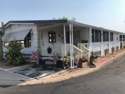 Mobile Home at 8780 E. Mckellips Rd., #250 Scottsdale, AZ 85257