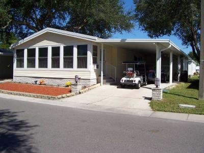 Mobile Home at 10938 Mayan Dr Riverview, FL 33569