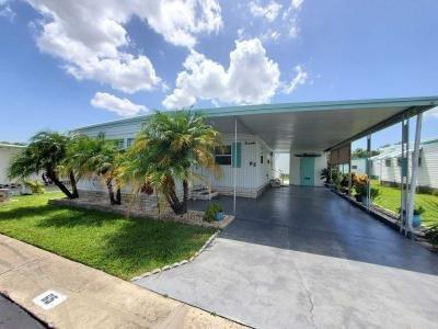 Mobile Home at 2141 Ridge Road Lot 65 Largo, FL 33771