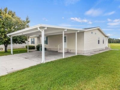 Mobile Home at 34815 Blue Starling Street Zephyrhills, FL 33541