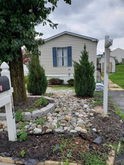 Mobile Home at 1303 Washington Irving Lane Baltimore, MD 21220