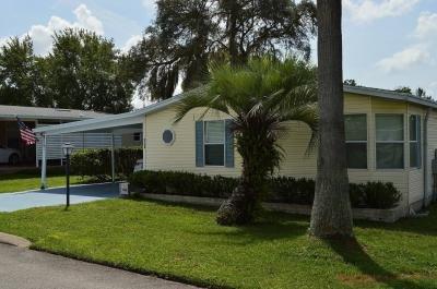 Mobile Home at 2224 Abbottwoods Lane Orange City, FL 32763