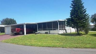 Mobile Home at 107 Rio Grande Edgewater, FL 32141
