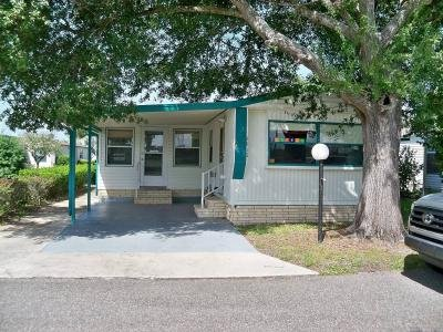 Mobile Home at 2816 S. Crystal Lake Dr Avon Park, FL 33825