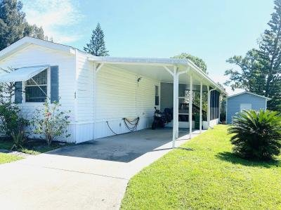 Mobile Home at 43 Phyllis Drive Melbourne, FL 32934