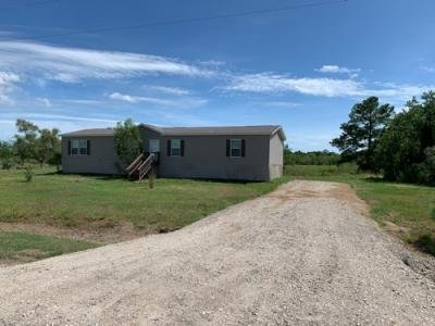 Mobile Home at 225 Oak Island Box Site Road Anahuac, TX 77514