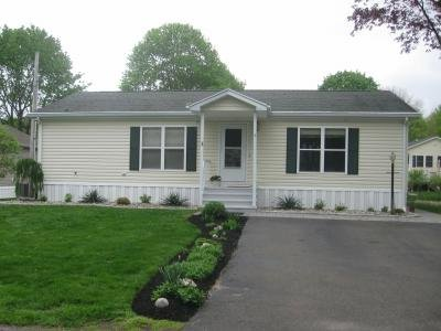 Mobile Home at 12 Livemore Trail Killingworth, CT 06419