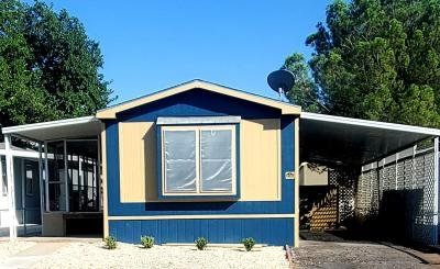 Mobile Home at 1316 Otter Lane Lot Ol1316 Las Cruces, NM 88001