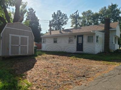 Mobile Home at 133 West Main Street #b9 Clinton, CT 06413