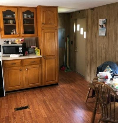 Mobile Home at 87 Rivermead Blvd East Hartford, CT 06118