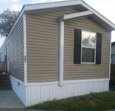 Mobile Home at 41275 Old Michigan Ave. #301 Canton, MI 48188