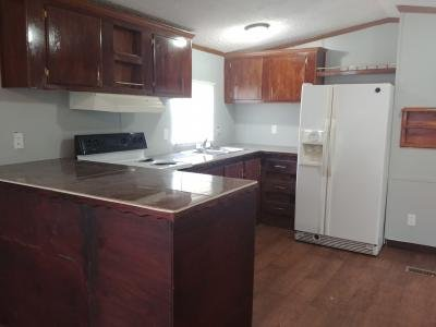 Mobile Home at 5024 Jack Pine Drive Montgomery, AL 36116