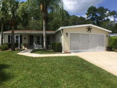 Mobile Home at 5513 La Serenidad Lane Elkton, FL 32033