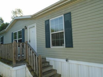 Mobile Home at 3217 Sturbridge Lane Concord, NC 28025