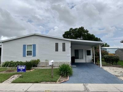 Mobile Home at 7281 78th Terrace N. Pinellas Park, FL 33781