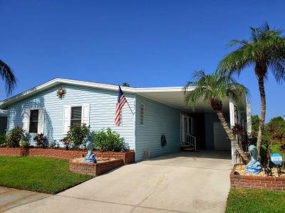 Mobile Home at 161 Palm Blvd Parrish, FL 34219