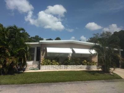 Mobile Home at 4646 Pittenger Drive Sarasota, FL 34234