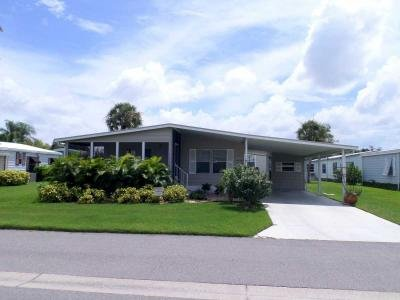 Mobile Home at 5472 Halifax Drive Sarasota, FL 34233