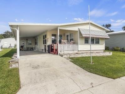 Mobile Home at 6338 Jessup Drive Zephyrhills, FL 33540