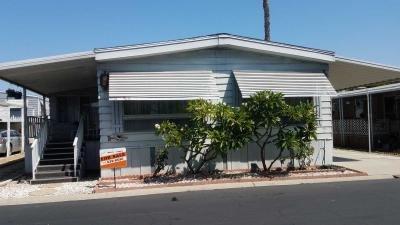 Mobile Home at 17700 Avalon Bl #295 Carson, CA 90746