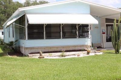 Mobile Home at 10721 Hayden Ave. Trinity, FL 34655