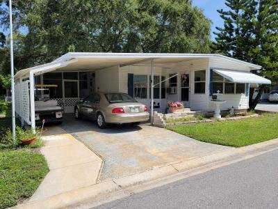 Mobile Home at 7001 142Nd Ave Largo, FL 33771