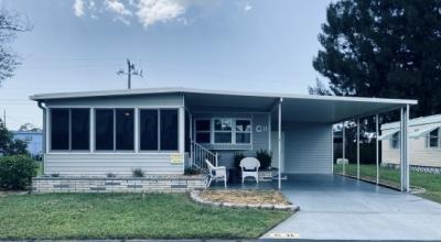 Mobile Home at Lot C11 Bradenton, FL 34207