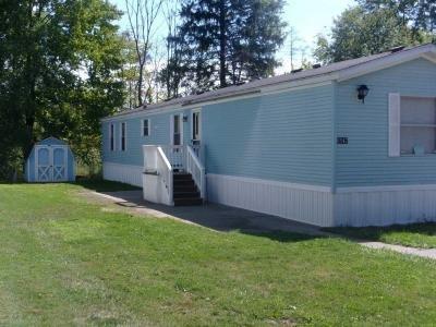 Mobile Home at 6547 Ricky Lane Ravenna, OH 44266