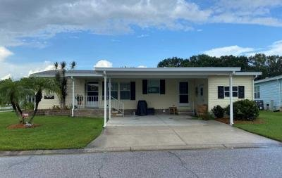 Mobile Home at 170 Palm Blvd Parrish, FL 34219