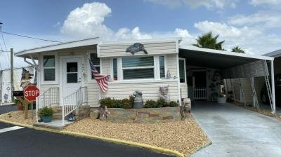 Mobile Home at 1375 Pasadena Avenue, Lot 547 South Pasadena, FL 33707