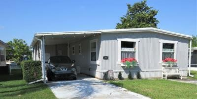 Mobile Home at 1081 Frangipani Ln. Casselberry, FL 32707