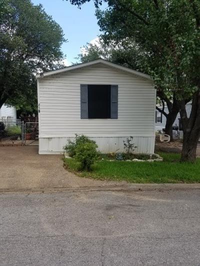 Mobile Home at 4937 Stuart Road #218 Denton, TX 76207