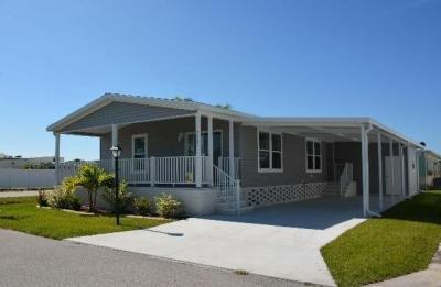 Mobile Home at 2125 Jacaranda Court Naples, FL 34110