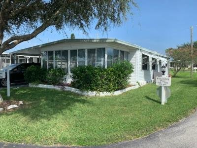 Mobile Home at 1276 Williamsburg Place Daytona Beach, FL 32119