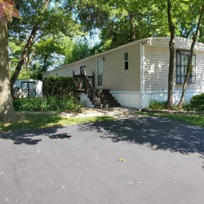 Mobile Home at 148 Eldorado Saint Peters, MO 63376