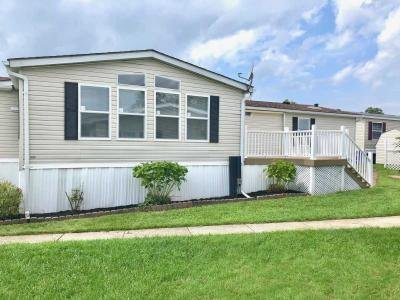 Mobile Home at 8312 Firewood Court Jessup, MD 20794