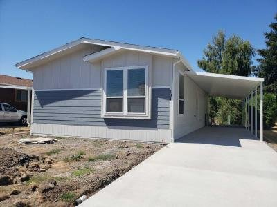 Mobile Home at 4155 Three Mile Lane #116 Mcminnville, OR 97128