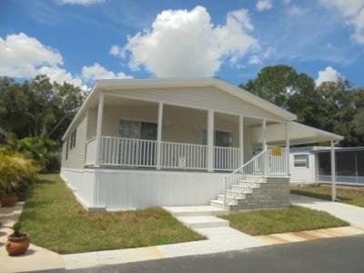 Mobile Home at 3432 State Road 580, #306 Safety Harbor, FL 34695
