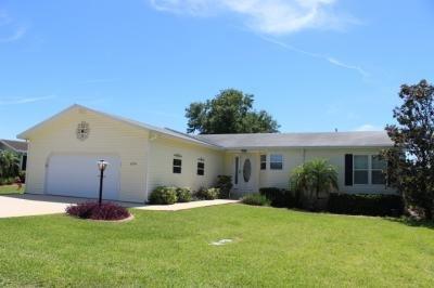 Mobile Home at 2850 S Dockside Dr. Avon Park, FL 33825