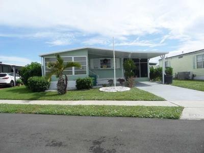 Mobile Home at 337 Doland Street Melbourne, FL 32901