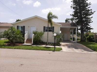 Mobile Home at 168 Boxmeer Drive North Fort Myers, FL 33903