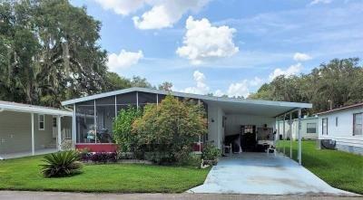 Mobile Home at 3088 Westland Road Brooksville, FL 34601