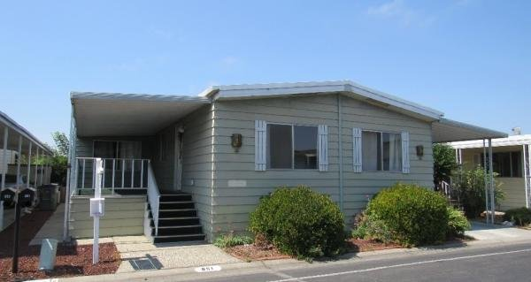 1975 Madison Mobile Home For Rent