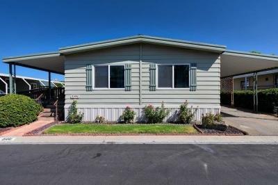 Mobile Home at 21441 Tumbleweed Way Santa Clarita, CA 91350