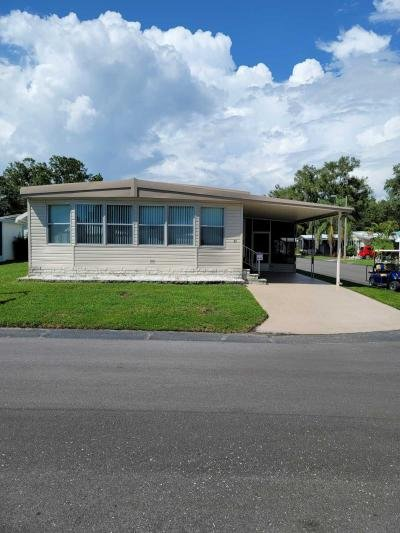 Mobile Home at 7111 142Nd  Ave Largo, FL 33771