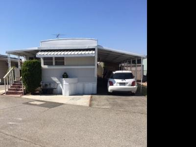 Mobile Home at 1750 W. Lambert Rd #75 La Habra, CA 90631