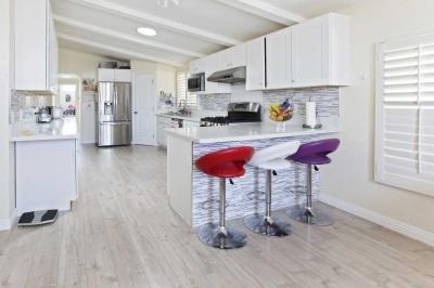 Mobile Home at 20701 Beach #36 Huntington Beach, CA 92648