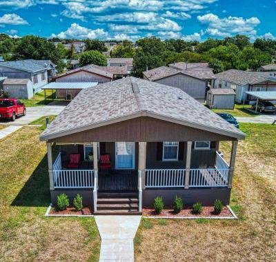 Mobile Home at 3112 Harston Woods Dr Euless, TX 76040