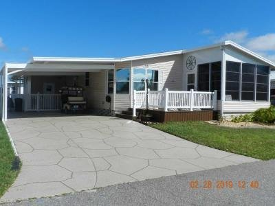 Mobile Home at 10605 Cenral Park Ave New Port Richey, FL 34655