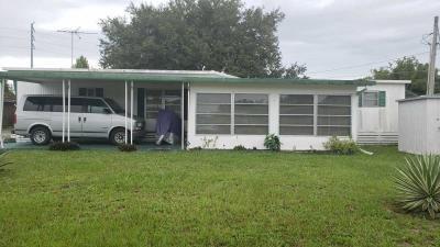 Mobile Home at 3355 E. Dean Street Leesburg, FL 34788